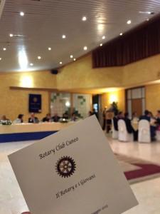 Il Rotary e i giovani