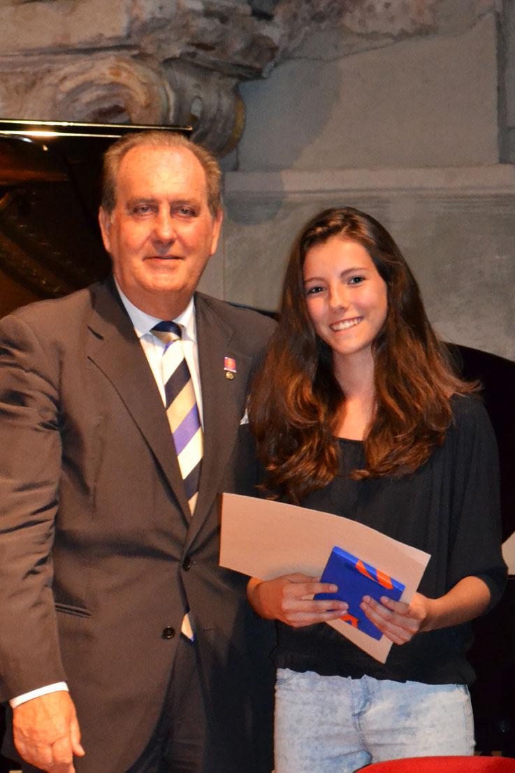 """9 Edizione Premio Poetico """"Inter Alpes"""""""
