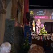 Congresso Distrettuale a Cuneo