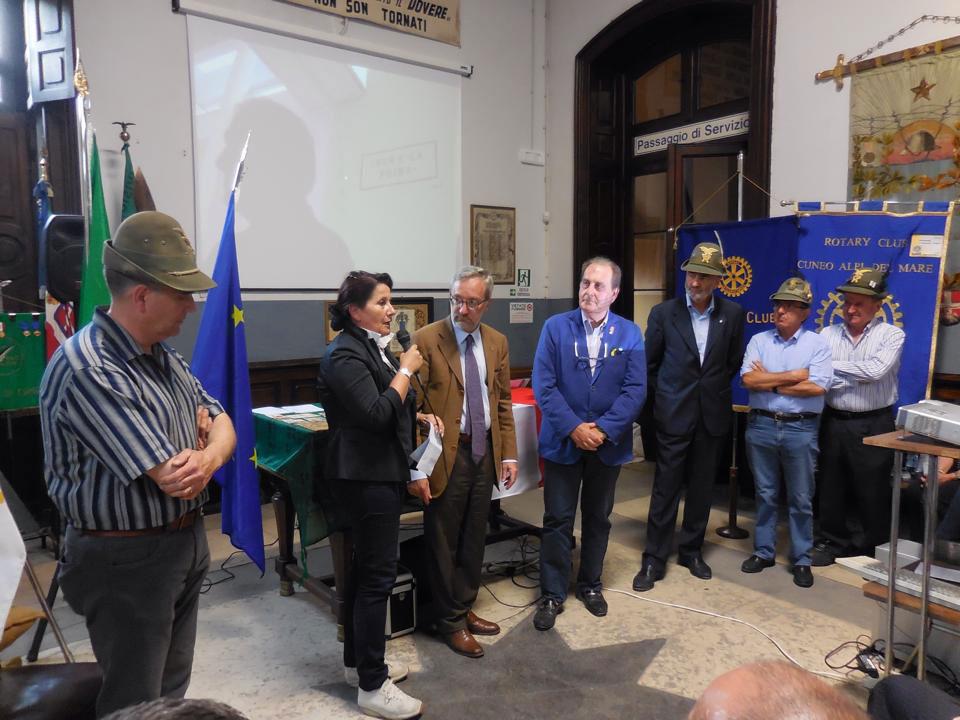 Memoriale Divisione Alpina Cuneese