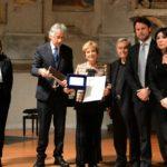 Premio Gianni Romano premiazione